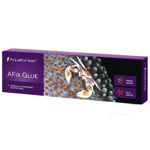 Aquaforest AFix Glue 110g - Marine World Aquatics