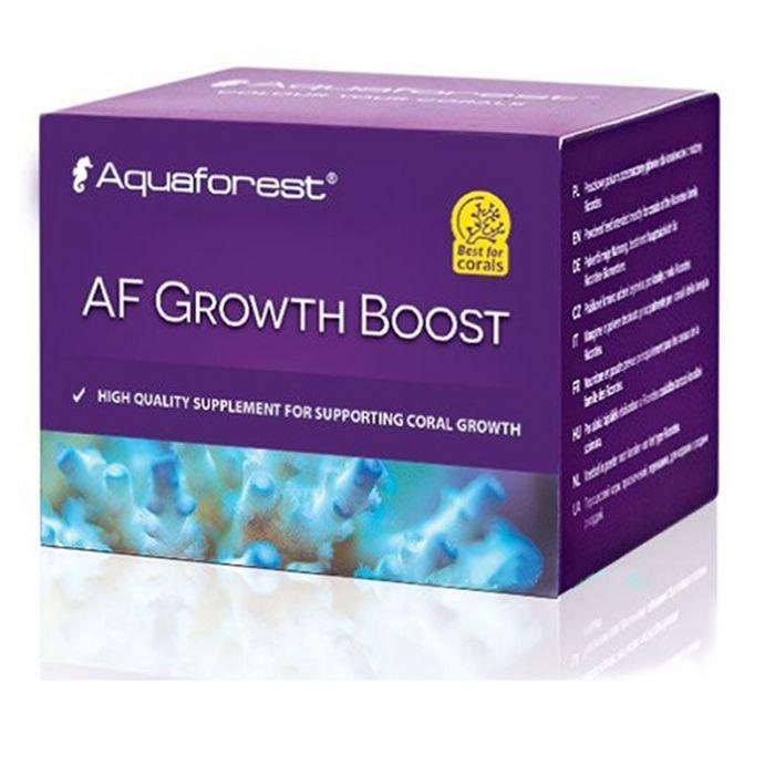Aquaforest Growth Boost 35g - Marine World Aquatics