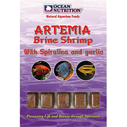 ARTEMIA+SP+GRLC 100G, Salts, Minerals & Elements by marineworld.co.uk