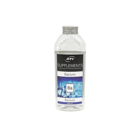 ATI Barium 1000ml - Marine World Aquatics