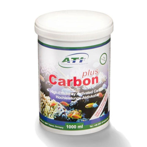 ATI Carbon Plus 1000ml - Marine World Aquatics