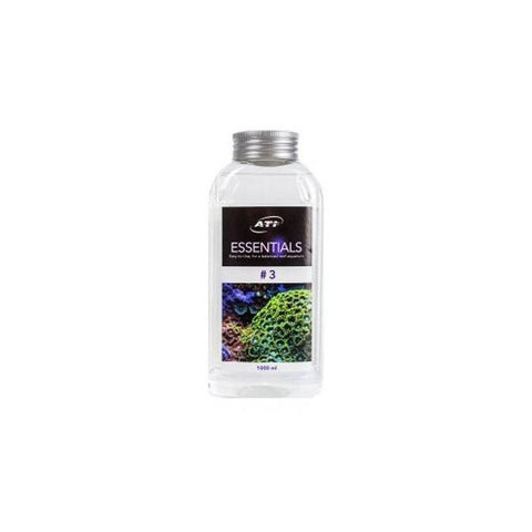 ATI Essentials #3 1000ml - Marine World Aquatics