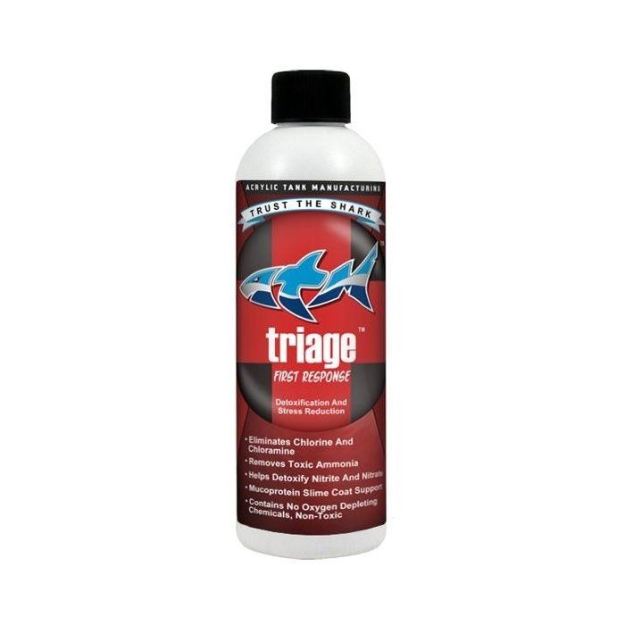 ATM Triage First Response 8oz - Marine World Aquatics