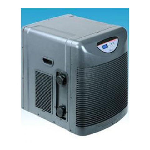 D-D DC-4000 Chiller - Marine World Aquatics