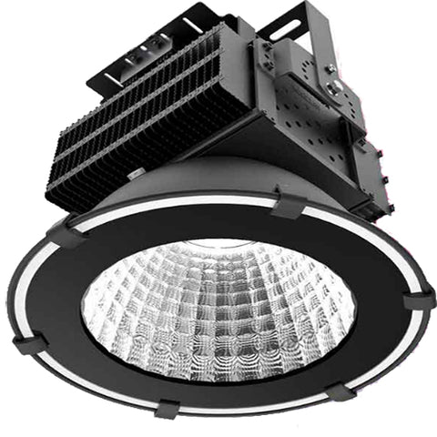 Maxspect commercial LED floodlights 150w