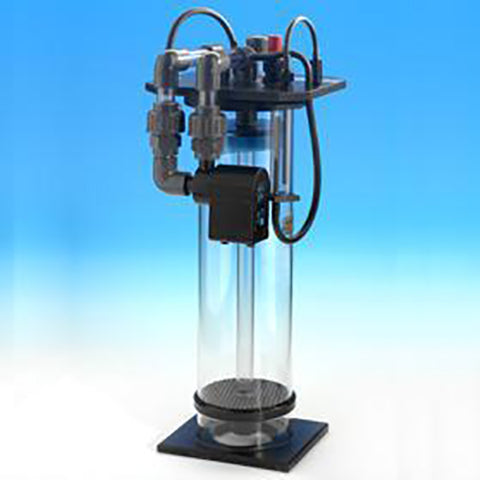 Deltec PF501 Fluidized Calcium Reactor - Marine World Aquatics
