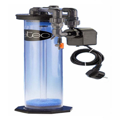 Deltec PF509 Fluidized Calcium Reactor with Media - Marine World Aquatics