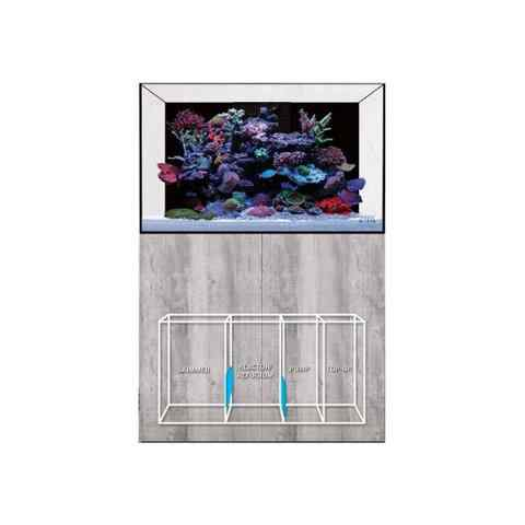 EA 900s Pro Cabinet and Sump Free £50 Gift Voucher - Marine World Aquatics