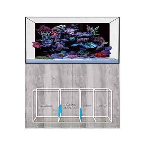 EA 1500 Pro Cabinet and Sump Free £100 Gift Voucher - Marine World Aquatics