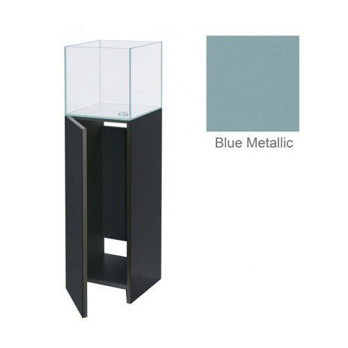 Evolution Aqua EA300 HDCube with Metallic Champagne Cabinet, Aquariums & Cabinets by marineworld.co.uk