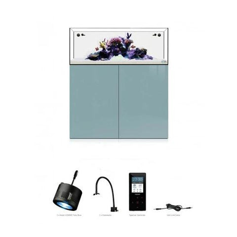 Evolution Aqua EAReef 1200S Kessil Bundle, Aquariums & Cabinets by marineworld.co.uk