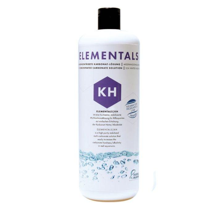 Fauna Marin Elementals Kh 1000ml - Marine World Aquatics