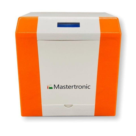 Focustronic Mastertronic Multi Test Machine - Marine World Aquatics