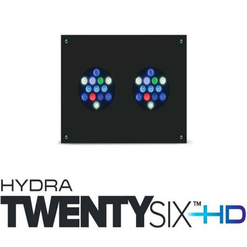 AI HYDRA TWENTY 26 HD Black Free £10 Gift Voucher