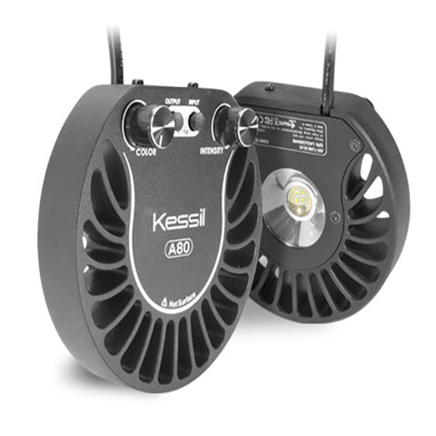 Kessil A80 LED - TUNA SUN (FRESHWATER) + FREE GOOSENECK BRACKET, Lighting by marineworld.co.uk