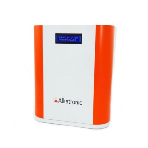 Focustronic Alkatronic alkalinity monitor (UK Version) - Marine World Aquatics