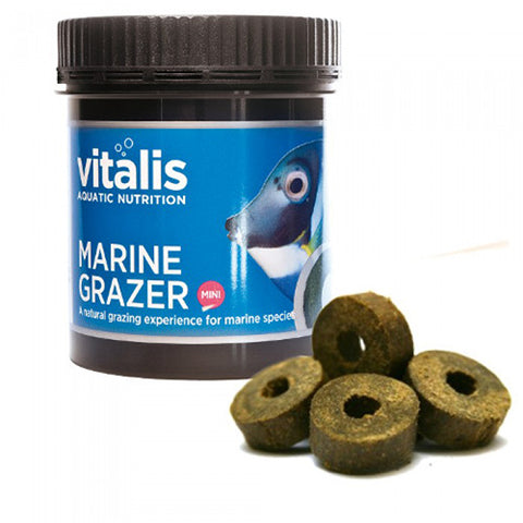 VITALIS MarineGrazer Mini 290g
