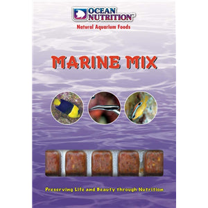 Ocean Nutrition Marine Mix 100g - Marine World Aquatics