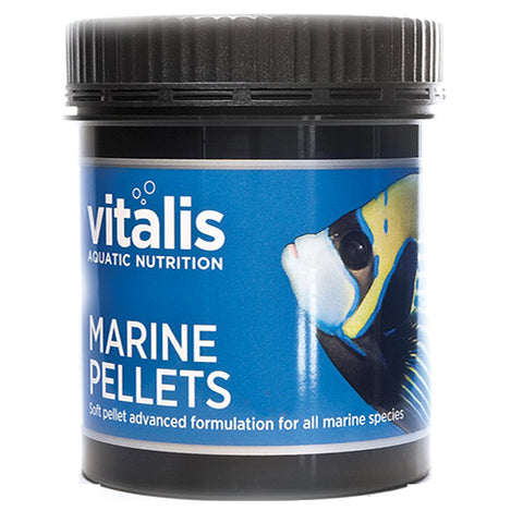 Vitalis Marine Pellets 120g Small 1.5mm