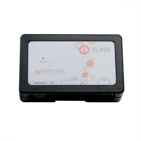 Neptune Systems 1link Powe and Communication Module - Marine World Aquatics
