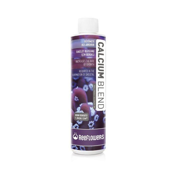 Reeflowers Calcium Blend 250ml - Marine World Aquatics