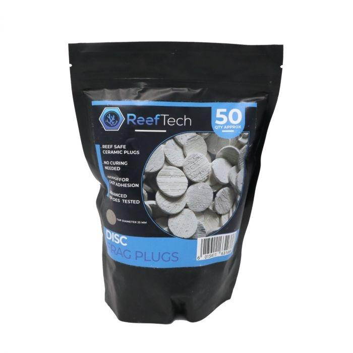Reeftech Frag Disks 50 - Marine World Aquatics