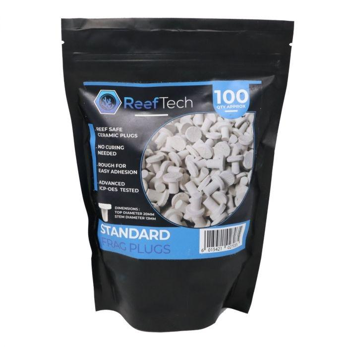 Reeftech Standard Frag Plugs 100 - Marine World Aquatics