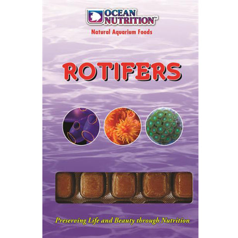 Ocean Nutrition Rotifers 100g - Marine World Aquatics