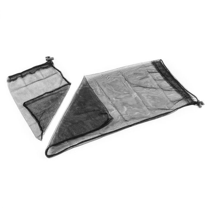 2 x Filter Media Bags - Marine World Aquatics