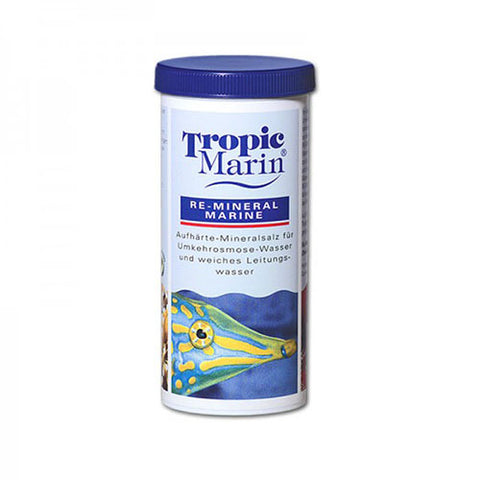 Tropic Marin Re-Mineral Marine 250g, Salts, Minerals & Elements by marineworld.co.uk