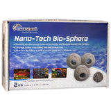 Maxspect's Nano-Tech Bio-Spheres
