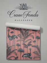 Load image into Gallery viewer, Crane Fonda 'Coral'