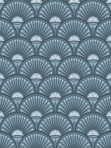 Deco Martini 'Powder Blue'