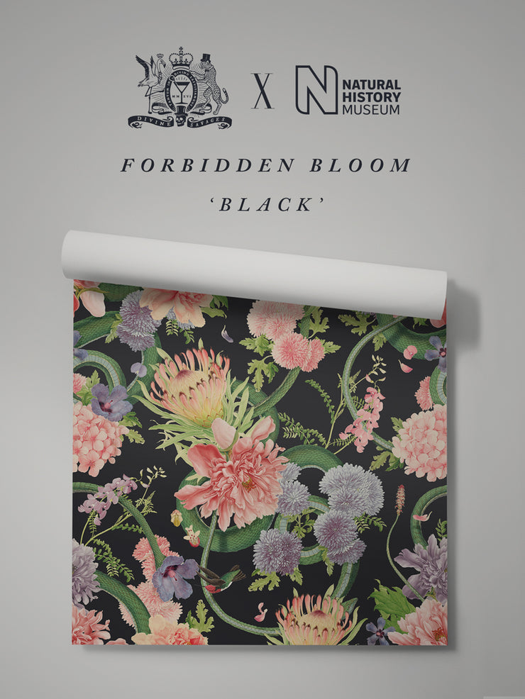 Forbidden Bloom 'Black' Sample
