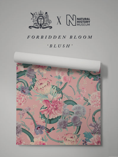 Forbidden Bloom 'Blush' Sample