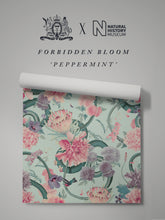 Load image into Gallery viewer, Forbidden Bloom 'Peppermint' Sample