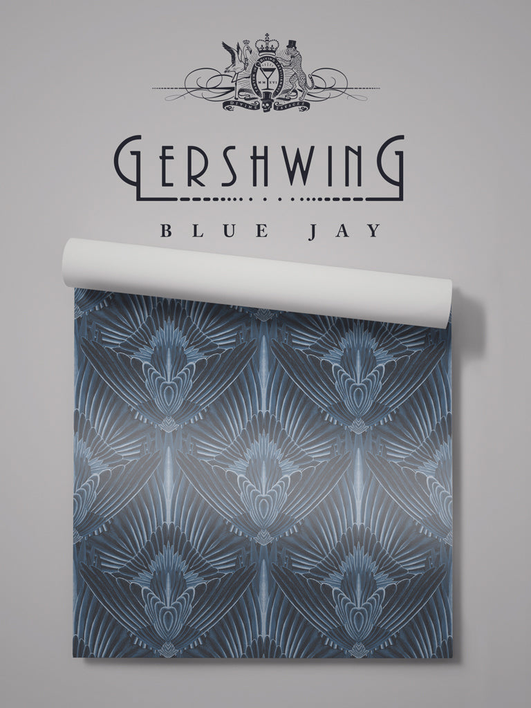 Gershwing 'Blue Jay' Sample