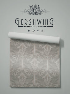 Gershwing 'Dove' Sample
