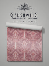 Load image into Gallery viewer, Gershwing 'Flamingo' Sample