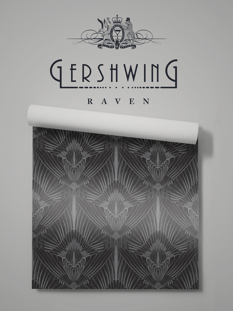 Gershwing 'Raven' Sample