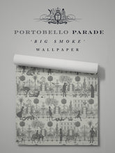 Load image into Gallery viewer, Portobello Parade 'Big Smoke'