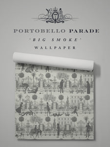 Portobello Parade 'Big Smoke'