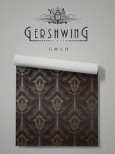 Load image into Gallery viewer, Gershwing 'Gold'