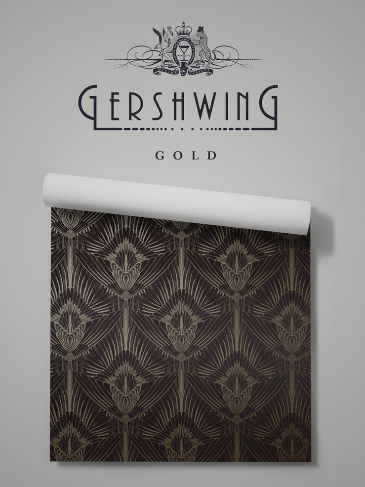 Gershwing 'Gold' Sample
