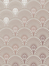 Load image into Gallery viewer, Deco Martini 'Rose Gold'