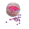 Pink Diamond Glitter Pot