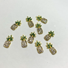 Prissy Pineapples 10 Pack - Flick & Flutter Beauty Supplies Australia