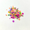 Tropo-Pop Glitter - Flick & Flutter Beauty Supplies Australia