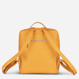 Load image into Gallery viewer, Islington Backpack - Ripe Mango