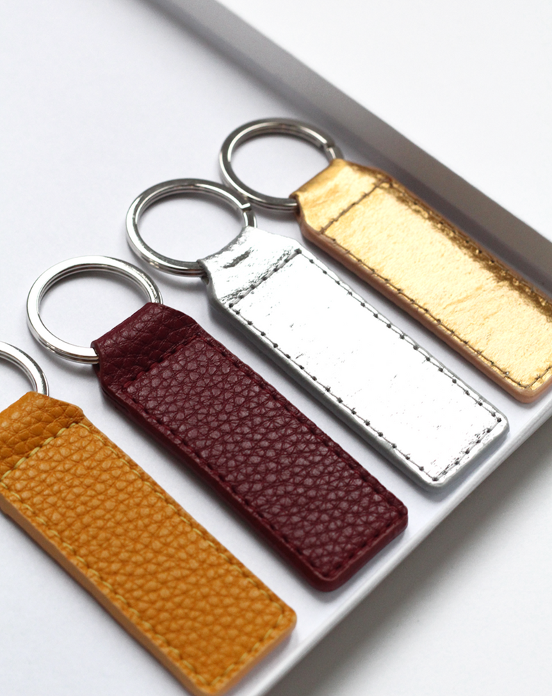 Load image into Gallery viewer, De Beauvoir Keyring
